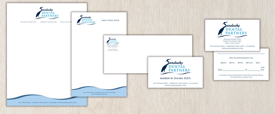 Sandusky Dental Partners